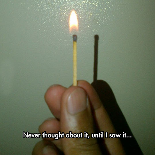 Never thought about it, until i saw it... - Myspace Photo