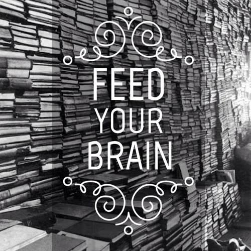 Feed your brain - Myspace Photo
