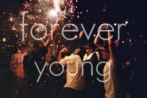 Forever Young - Myspace Photo