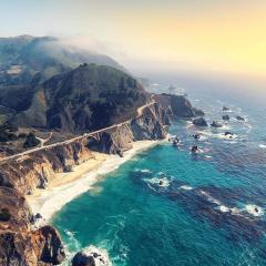 Big Sur ,California