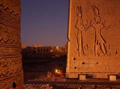 Cleopatra Relief, Egypt