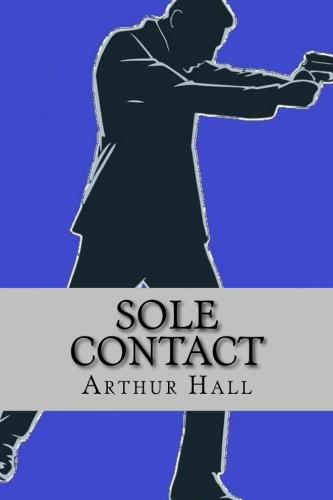 Sole Contact - new cover