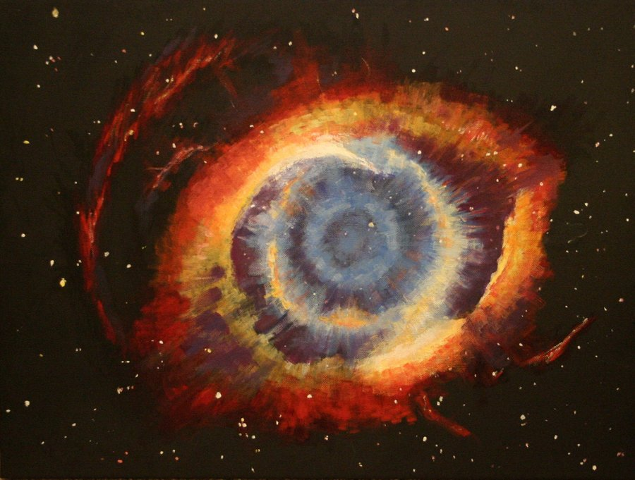 helix nebula european space organization - 900×681