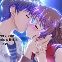 first love never ends