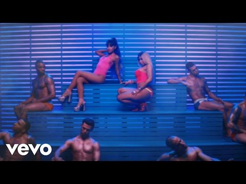 Iggy Azalea - Team (Explicit)