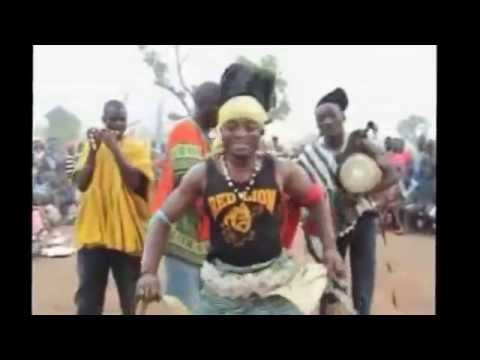 Bamaaya Dance Dagbon Traditional Dance