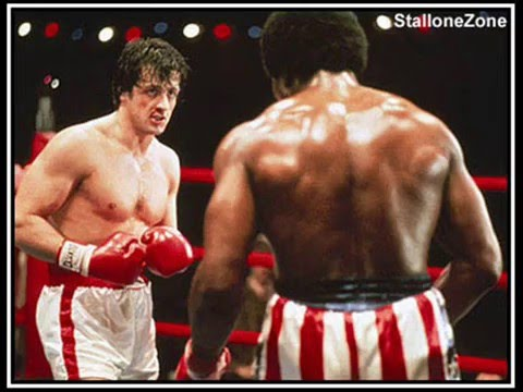 Rocky Themesong-Eye of the Tiger