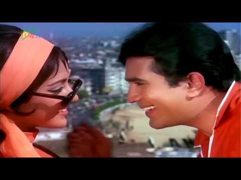 Zindagi Ek Safar Hai Suhana Andaz 1080p HD Song