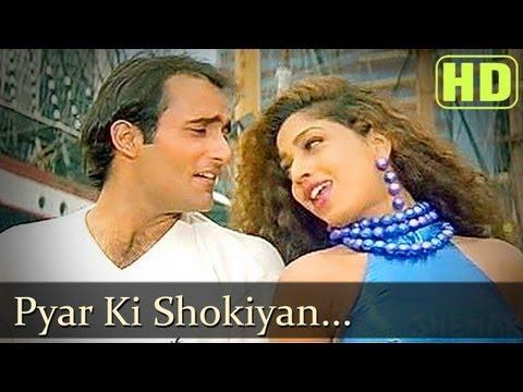 Pyar Ki Shokiya O Tashi Anata... - Suman Rangnathan - Akshaye Khanna - Aa Ab Laut Chalen - Item Song