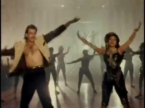 Tamma Tamma Loge - Thanedaar (1990) - Sanjay Dutt , Madhuri Dixit - Anuradha Paudwal, Bappi Lahiri