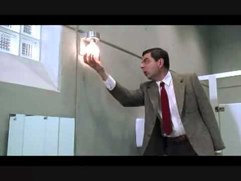 Mr.Bean FUNNIEST moment in history