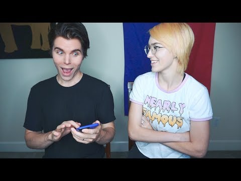 Is Onision My Daddy?
