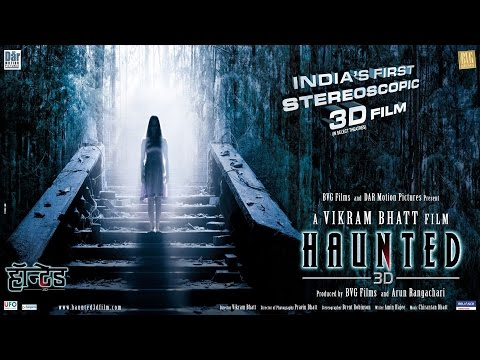 Haunted | Hindi Movies 2016 Full Movie | HD | Bollywood Horror Movie