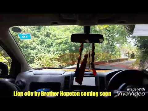 Breda Hopeton- Lion oOO(promo)