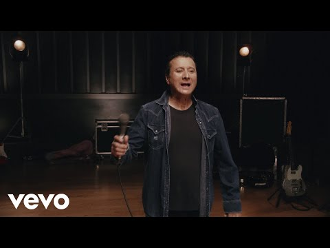 Steve Perry - No More Cryin'