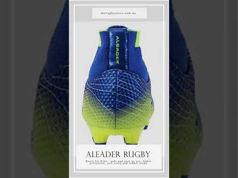 Aleader Kids Rugby Boots -