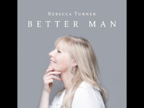 Better Man by Rebecca Turner