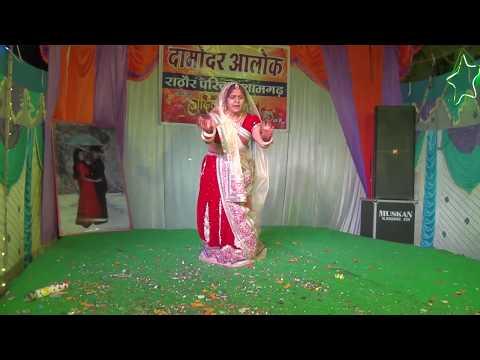 Chaya Panwar In Damodar Mahila Sangeet
