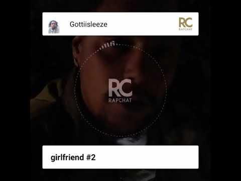 Girlfriend #2