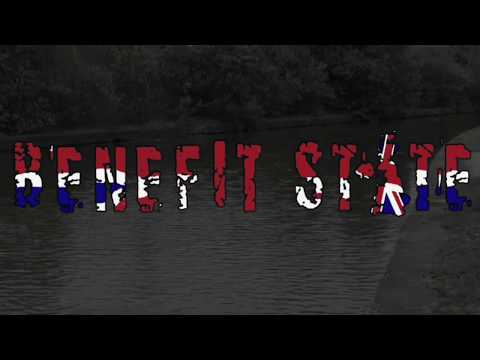 BENEFIT STATE the video DIRTY OLD TOWN