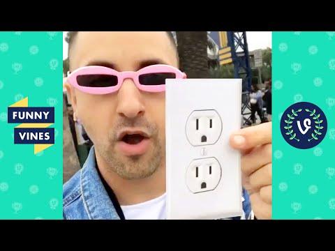 TRY NOT TO LAUGH - Sean Sauce Funny Tik Tok Videos!
