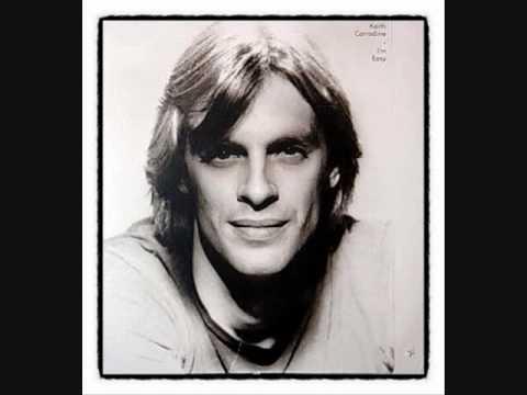Keith Carradine - I'm Easy (Best Original Song 1975, 45 version) w/lyrics