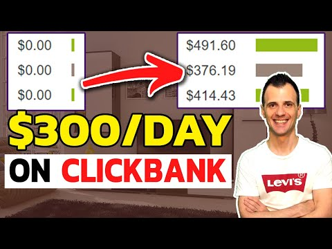 How to Make Money with Clickbank FOR FREE (2020)