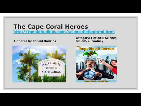 The Cape Coral Heroes
