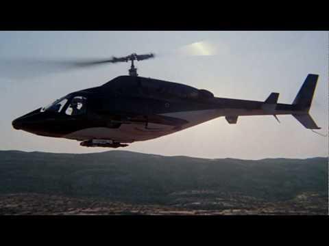 Airwolf | Original Soundtrack Theme | Extended Version