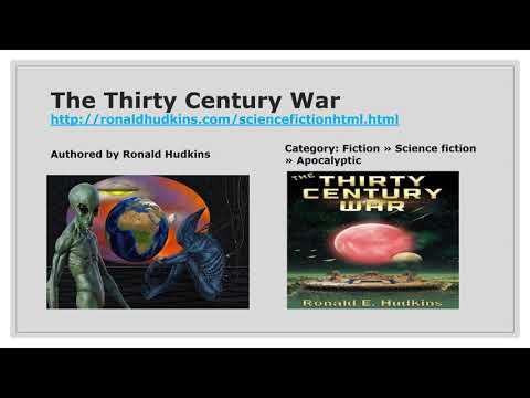 The Thirty Century War - a Short Read