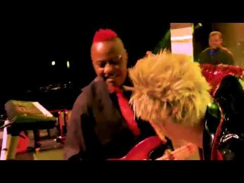 """Brian Culbertson """"Feelin' It/Funkin'"""" Live in Las Vegas"""