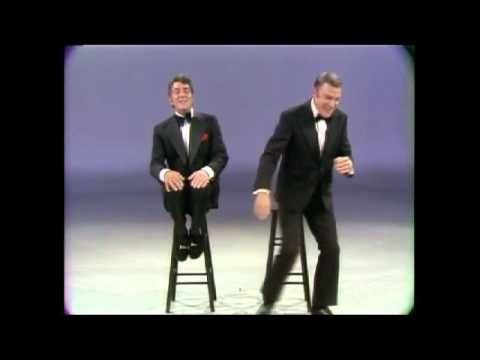 Dean Martin and Johnny Carson and more