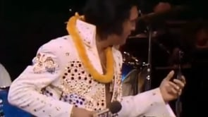 Johnny B Goode by Elvis Pressley
